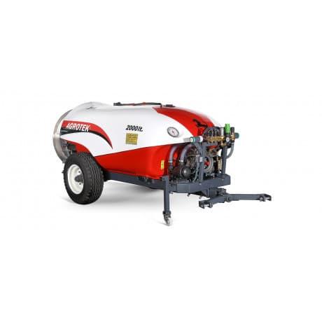 Agrofer 1200L-2000L İdeal