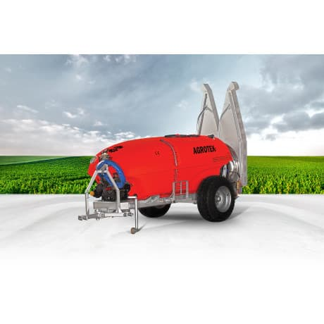 Agrofer-K Kule Tip 600L-2000L