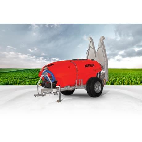 Agrofer-K Kule Tip 600L-2000L Mini