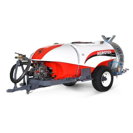 Agrofer-R Reverse Turbo