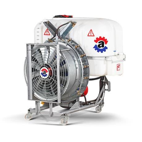 ATA-G 600-800L