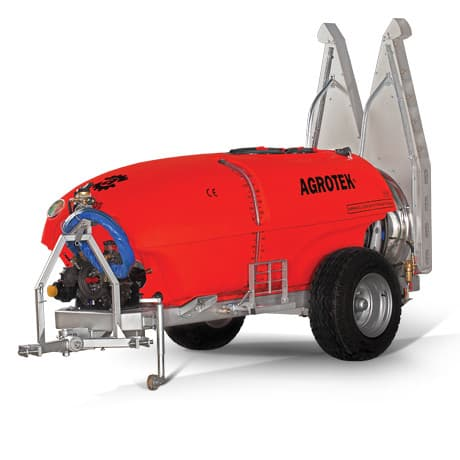 Orca-K Kule Tip 600L-3000L Mini
