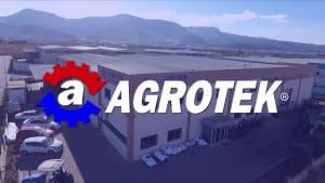 Agrotek İlaçlama Makinaları İngilizce Tanıtım 2018